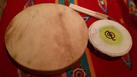 Drumming workshop - Ewell