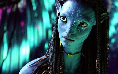 Avatar 4 im Cinecitta'