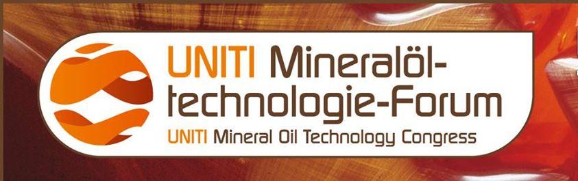 UNITI Mineralöltechnologie-Forum 2020
