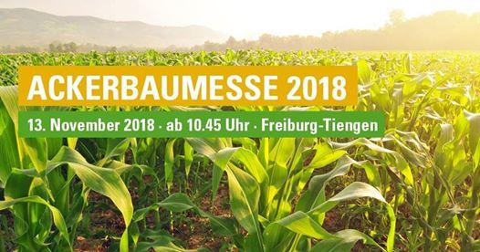 Ackerbaumesse - Freiburg-Tiengen