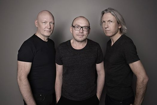 Wesseltoft / Berglund / Öström