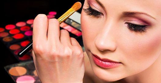 Curso de maquiagem em Cascavel