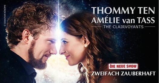 Thommy Ten & Amélie van Tass - Wiener Neustadt 2020