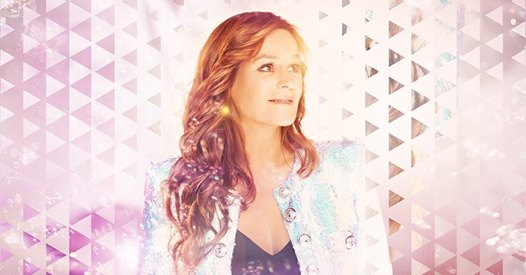 Andrea Berg Mosaik-Live Arena Tour I Dortmund