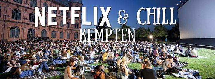 Netflix & Chill Kempten
