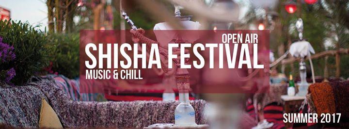 1. Shisha Open Air Festival Saarbrücken