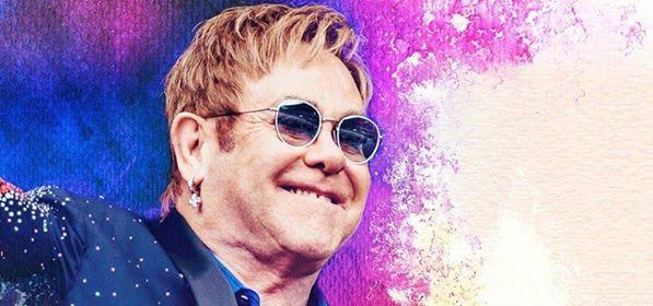Elton John Liverpool