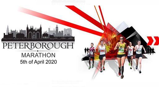 Peterborough Marathon 2020