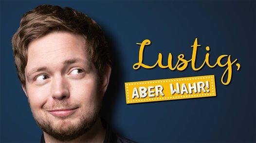 Bastian Bielendorfer • Lustig, aber wahr! • Vechta
