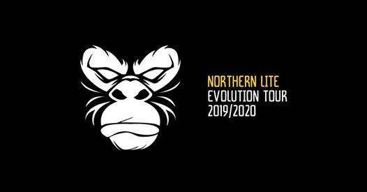 Northern Lite - Evolution Tour - Kassablanca Jena