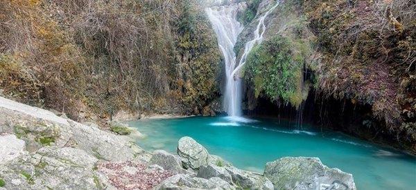 Ferragosto a fare i'bagno Rio Buti Praoo
