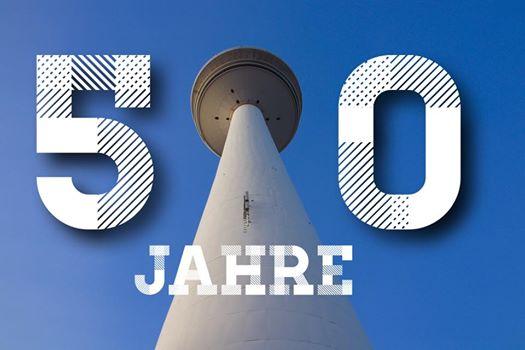Wiedereröffnung Hamburger Fernsehturm