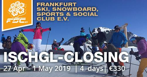 Trip 15 Ischgl-Closing   Lenny Kravitz!