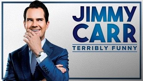 Jimmy Carr | Sunderland Empire